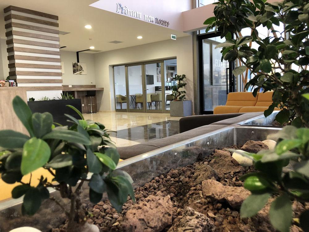 Kıbrıs Tüp Bebek Hastanesi